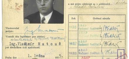 První kilometry v první republice: Klíčové osobnosti prvorepublikové automobilky