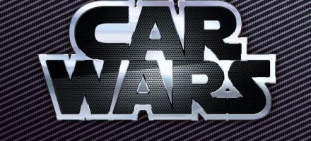 Car Wars Opening 2013
