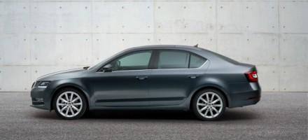 Výrazně přepracovaný bestseller - Škoda Octavia
