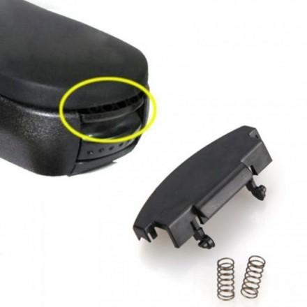 (Uni) Tlačítko loketní opěrky