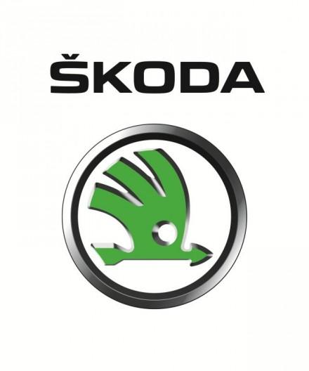 Nové logo Škoda Auto