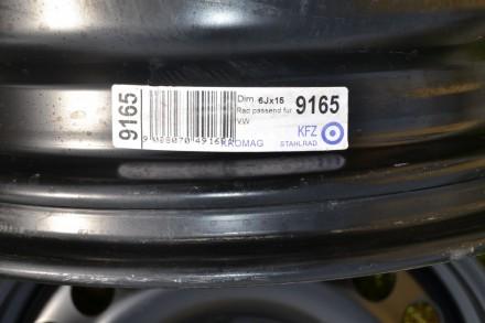 (Uni) Plechové disky